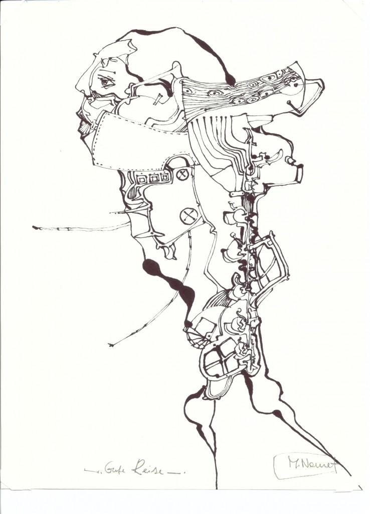 Zeichnung-GuteReise